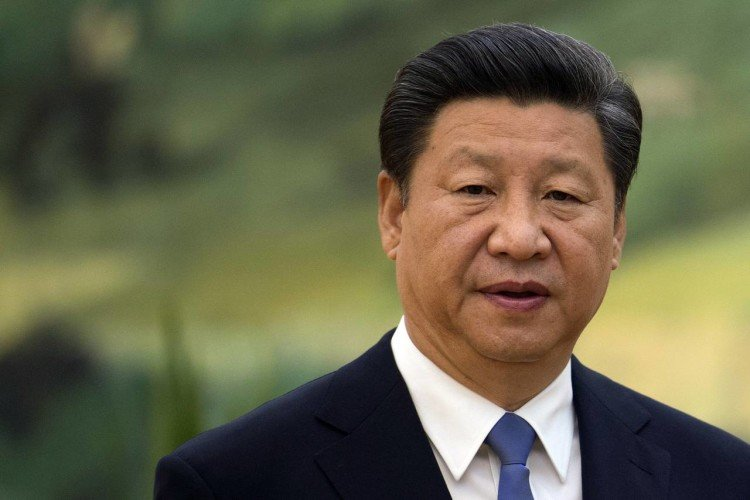 xi jinping reveals his tention on cpec project's route through pok