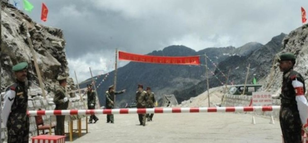 indian army deep vigil in barahoti