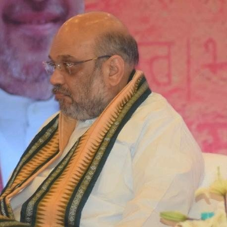 BJP National President Amit Shah on Mission 2019