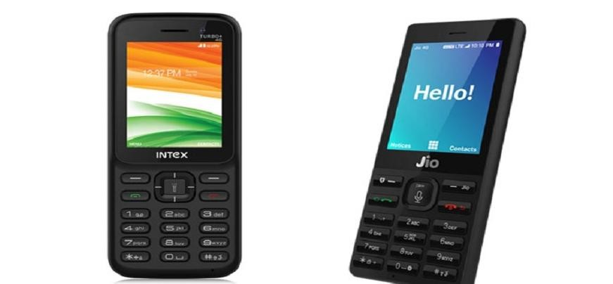 Will the 4G feature phones bring a new revolution in the mobile market