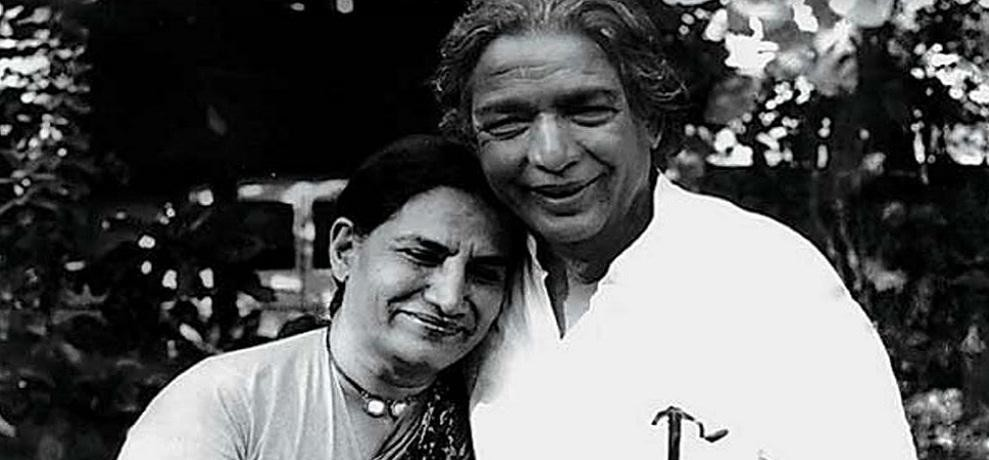 shaukat azmi broke her engagement after listening to poetry of kaifi azmi