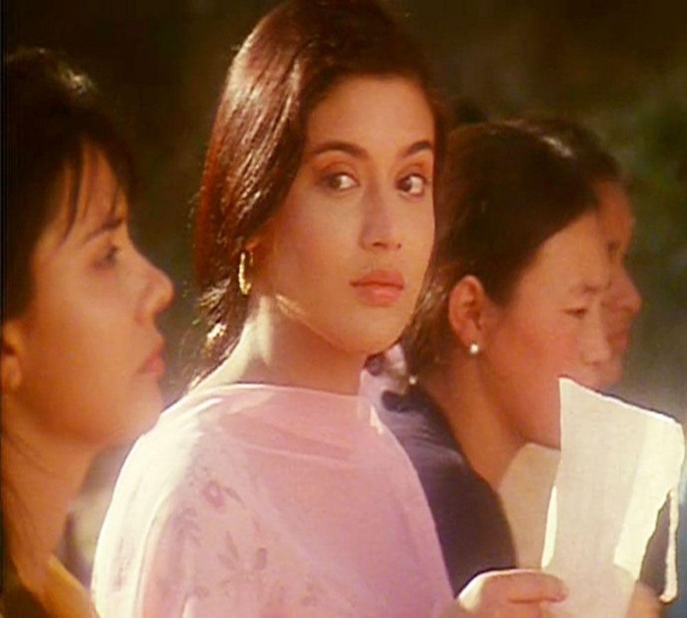 अचानक ही फिल्मों से गायब हो गई थी ऋतिक की ये 'हीरोइन', अब है इस सुपरस्टार  की बीवी - Entertainment News: Amar Ujala