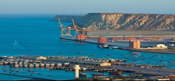 China has halted the release of funds for three key projects cpec