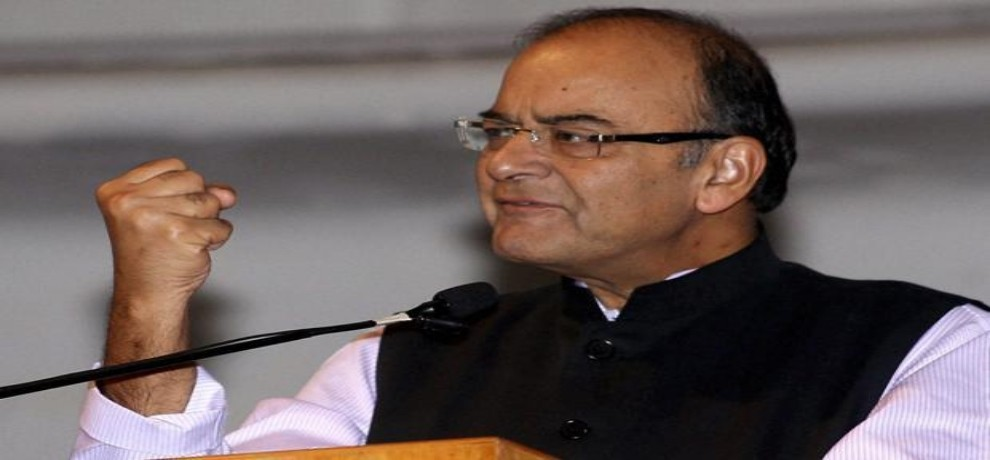 India needs to be always prepared due to geographical situation says Arun Jaitley