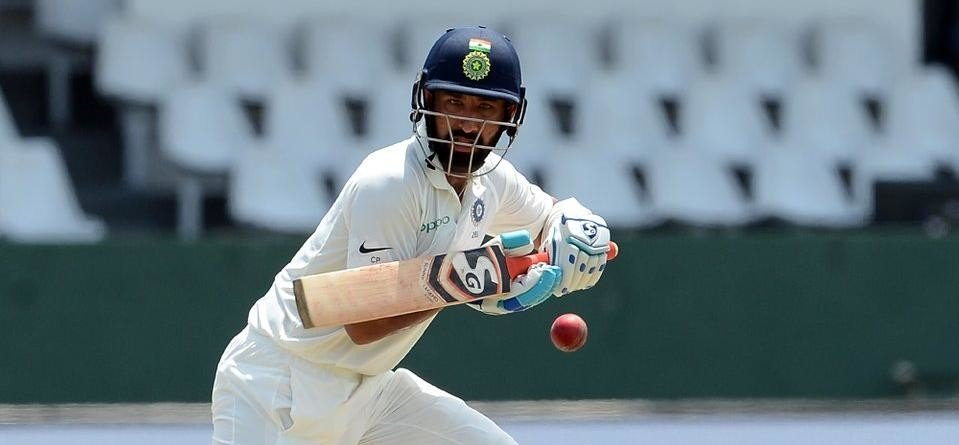 Sri Lanka Tests will help in preparing for SA series Says Cheteshwar Pujara