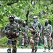 caso at tral in south kashmir