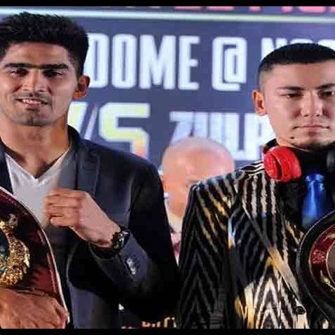 vijender singh vs zulpikar maimaitiali match full coverage