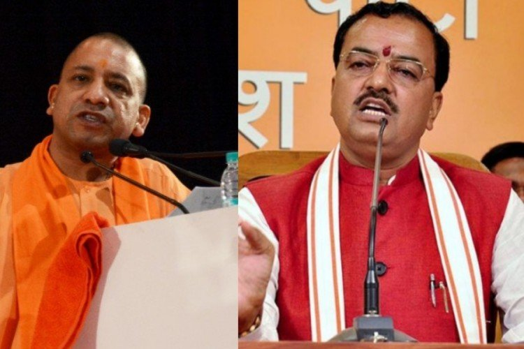 BJP's most demanded Yogi, Keshav and Smriti