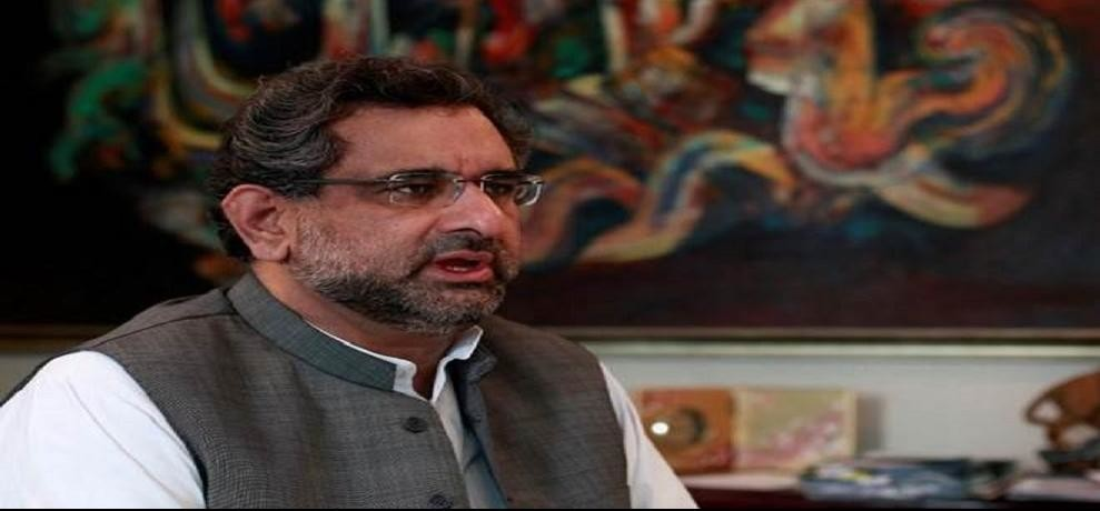 Pakistan's moral and diplomatic support to Kashmiris
