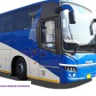 news volvo service started from lucknow to delhi