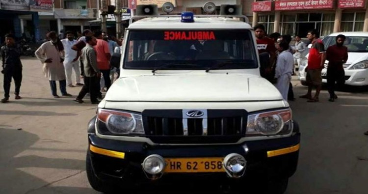 Haryana BJP Leader Accused Of Stalling Ambulance, Causing Death