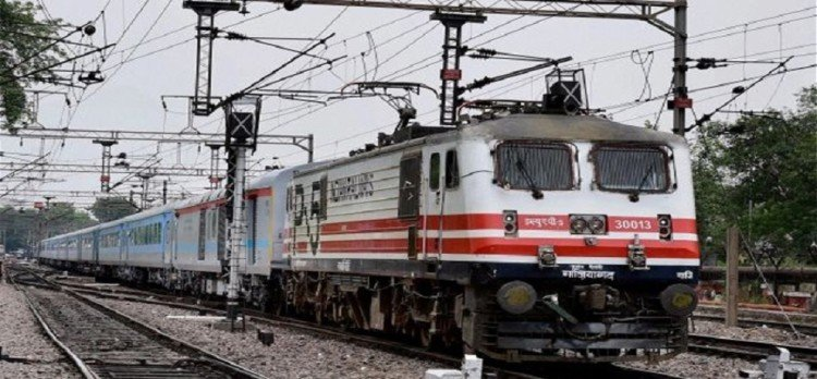railways to start ranking system for its trains and zone