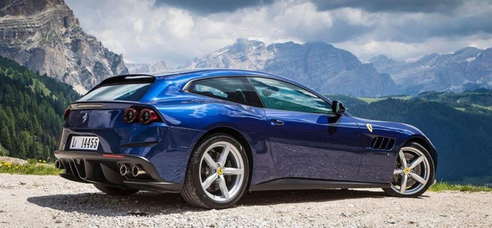 ferrari may join SUV group soon, reports claim in market