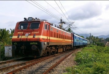 Holi special train and summer special train for bihar jharkhand and south india