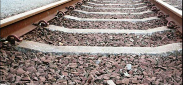Gelignite found on Bokaro-Chandrapura-Raja Bera railway track in Jharkhand