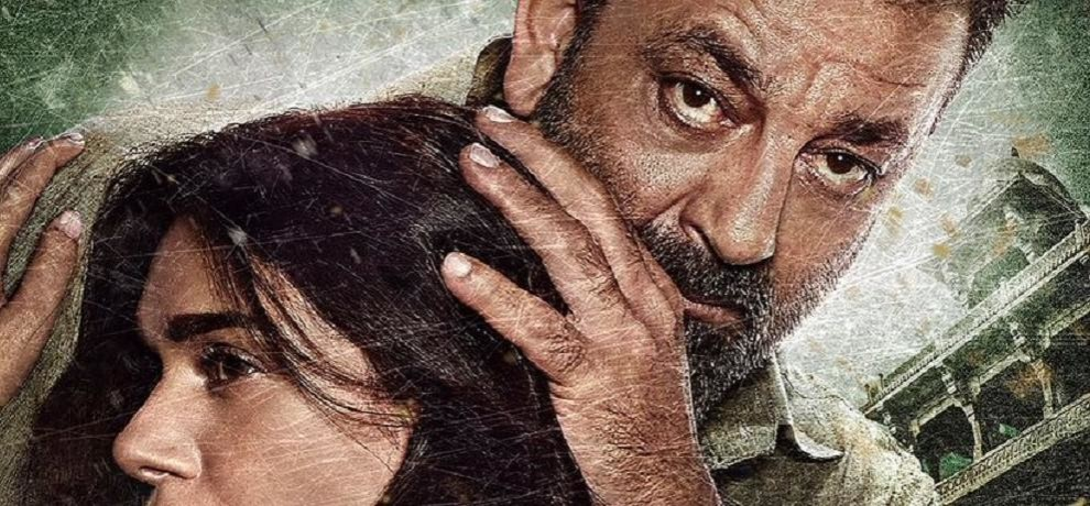 Third day box office collection of sanjay dutt starrer bhoomi