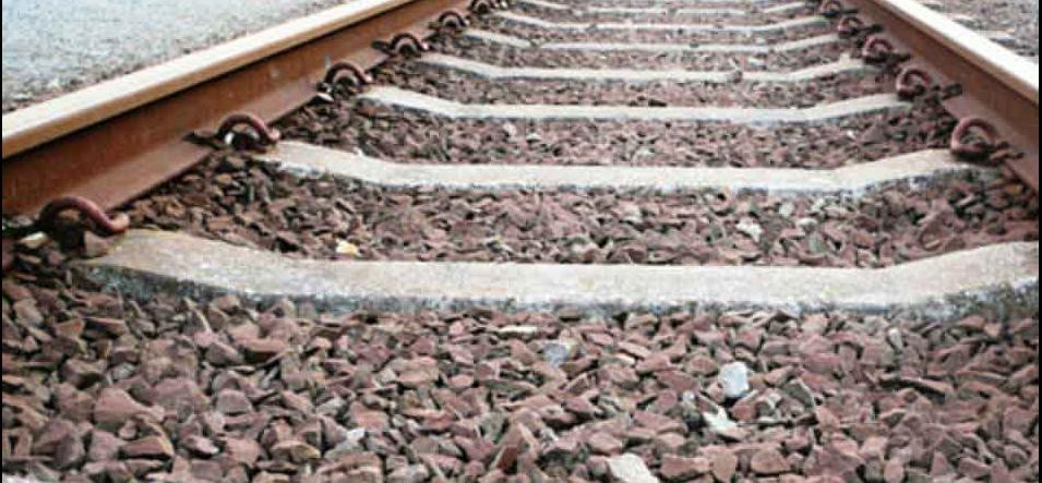 DLW Engineer killed in train accident at varanasi