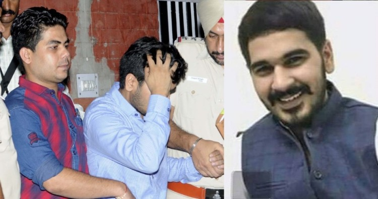 Image result for vikas-barala-get-bail-from-high-court