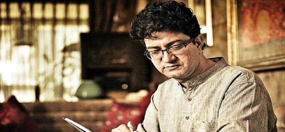 songs for which prasoon joshi got national award