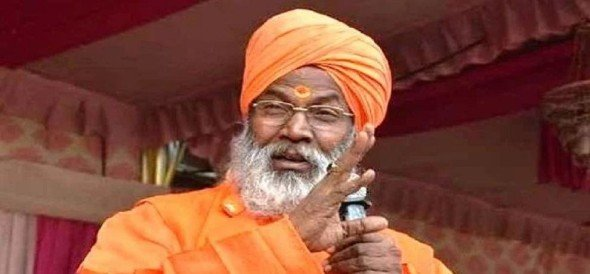 sakshi maharaj on Rahul hgandhi and Kapil sibbal