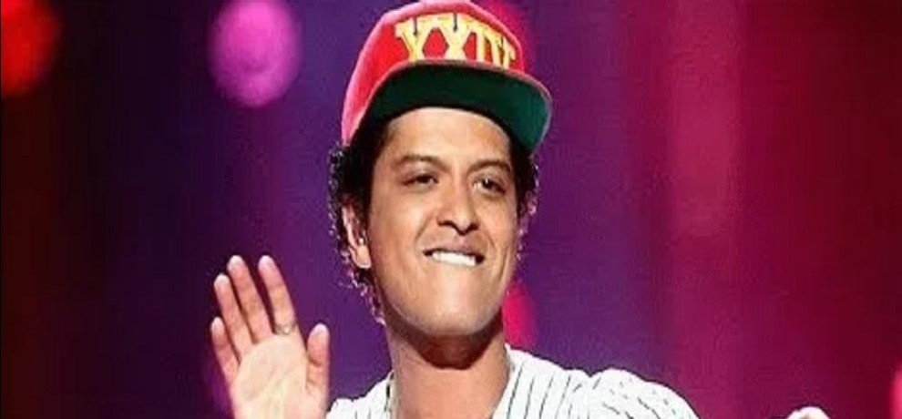 Bruno Mars donates 1 million from concert to Flint water crisis