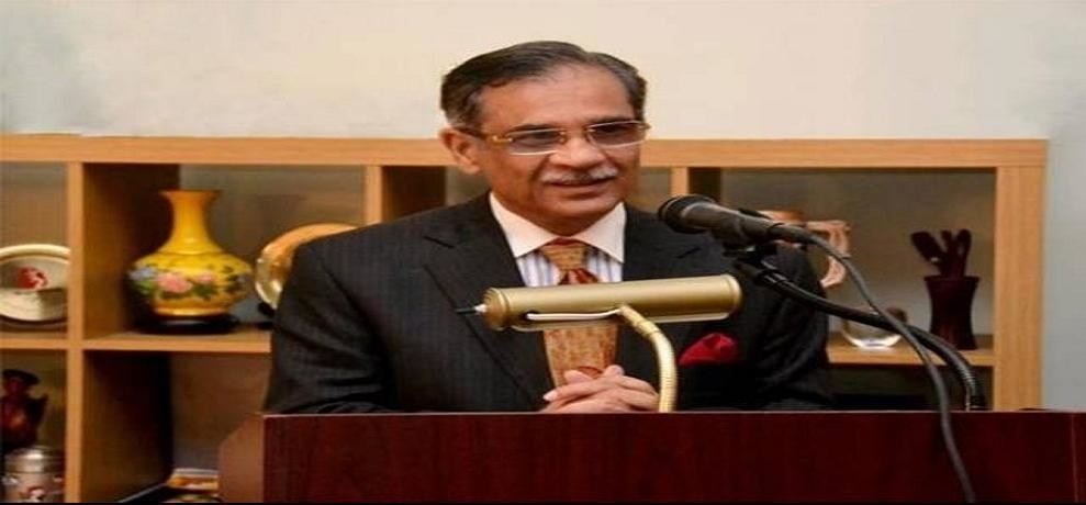 pak chief justice do not want say hinudstan b'cos hates to indian