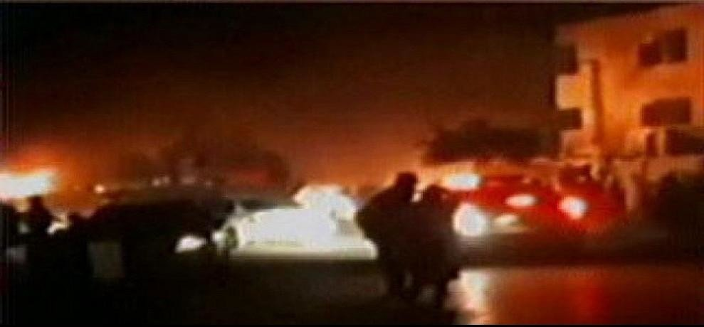 Army personnel targeted in an explosion in Quetta, 17 killed and multiple injured