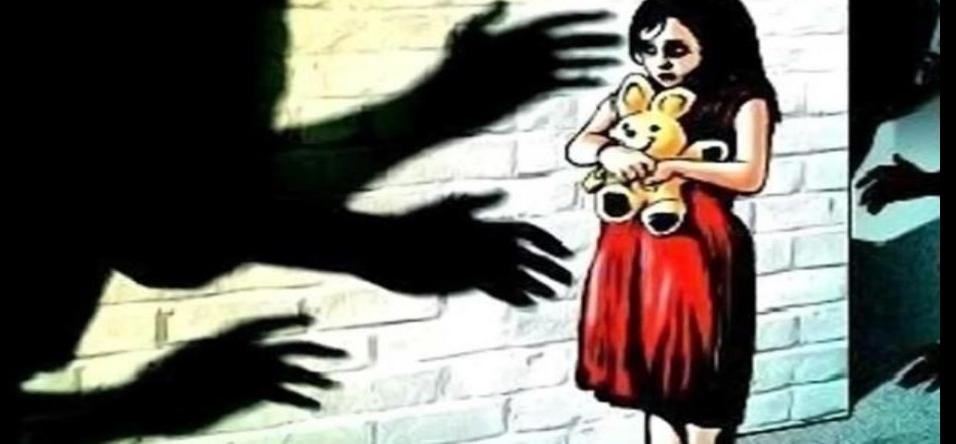 13-year-old boy raped a minor in Dhakoli, punjab news
