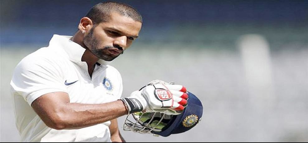 shikhar dhawan says i would never change my batting style in crictical time