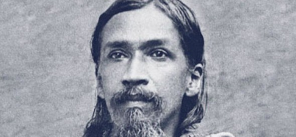 aurobindo ghosh educational philosophy