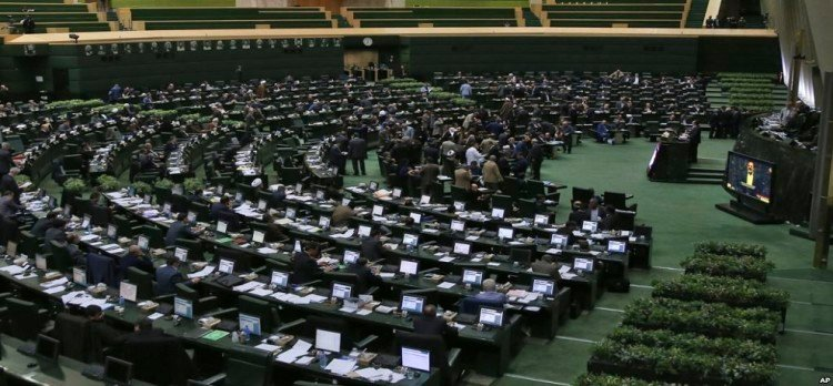 Iran Lawmakers demand to raised Military expenditure against America