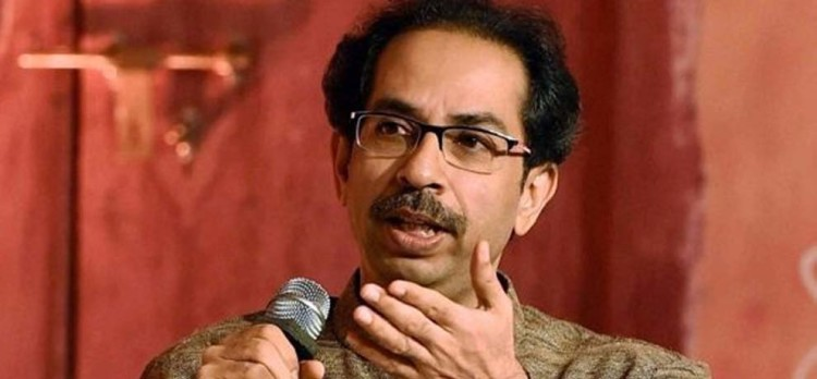 shiv sena chief uddhav thackeray gives comments on Supreme Courts judges revolt