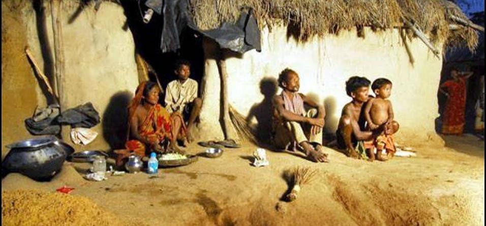 Image result for 2030 तकराष्ट्रसे पूरी तरह ख़त्म हो जाएगी भुखमरी : बीजेपी