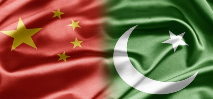 Pakistan, China and Afghanistan officials hold talks