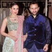 kareena kapoor birthday look saifeena wedding photos