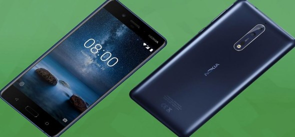 Nokia 8 likely to launch in India on 26 September
