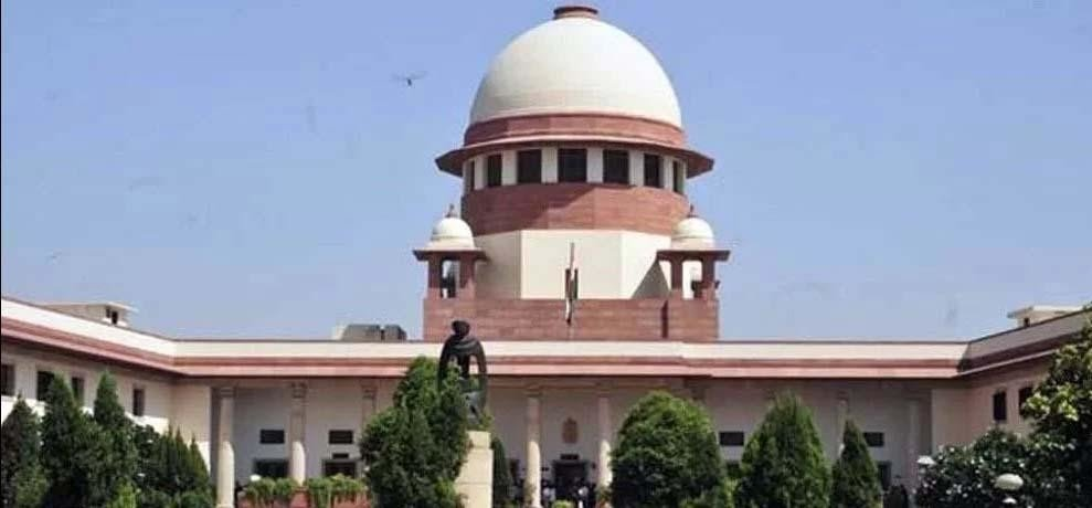 Supreme Court Says Wife's right to alimony with judicial process