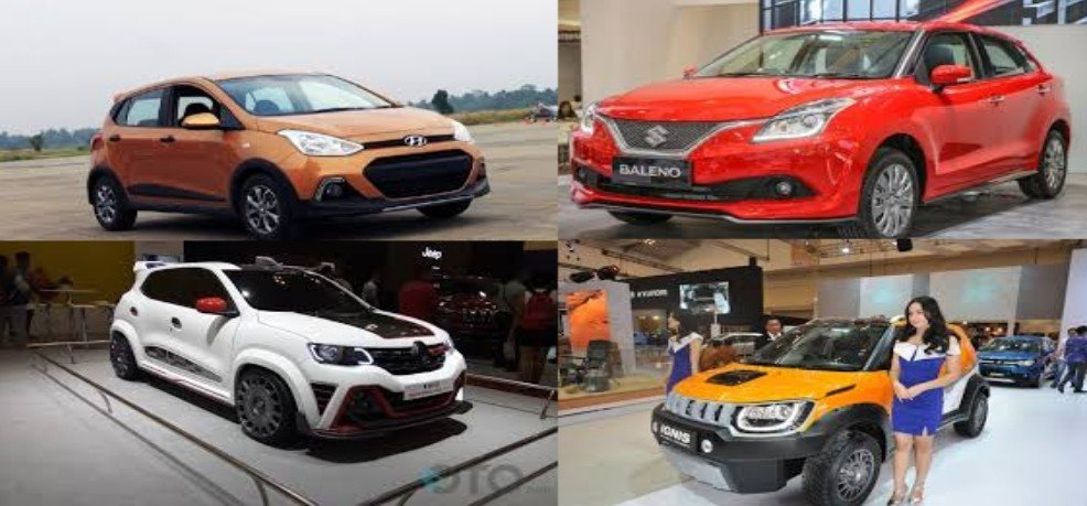 top five hatchback cars, launch in Gaikindo Indonesia International Auto Show