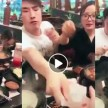 Dont Want To Pay Bill At Restaurant, Watch The Viral Trick Here