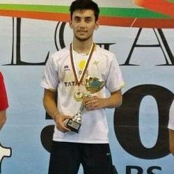 उत्तराखंड के 16 वर्षीय लक्ष्य सेन ने जीता बुल्गारिया ओपन बैडमिंटन खिताब