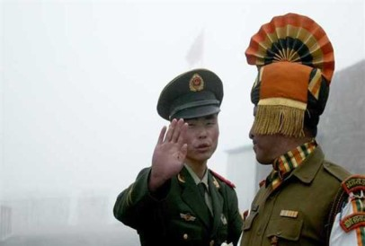 Indo China border dispute become higher