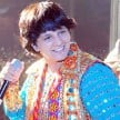 falguni pathak Falguni Pathak to pocket Rs 22 lakh on each day of Navratri