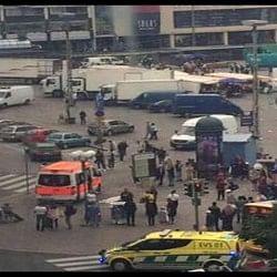 फिनलैंड आतंकी हमले में 2 की मौत, 6 घायल