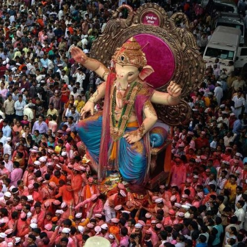 ganesh chaturthi 2017: know about ganesh chaturthi significance and mahurat timings
