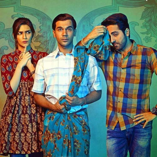 Bareilly Ki Barfi Movie Review Starring Kriti Sanon Ayushmann Khurrana Rajkummar Rao