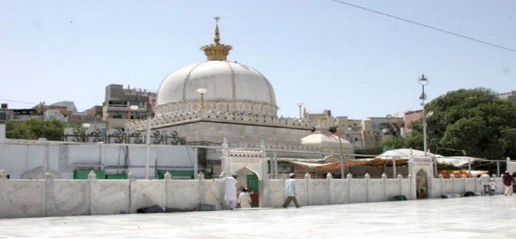 Ajmer Sharif Khadim Syed Sarwar Chishti big statement on Urs-e-Razavi Forum announcement