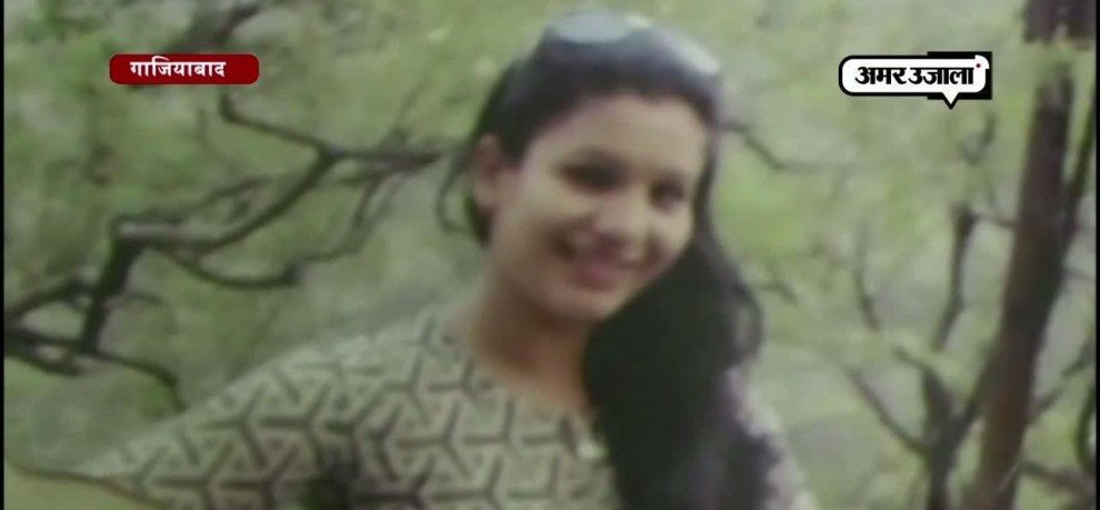 Girl shot dead by 2 bike borne assailants in ghaziabad