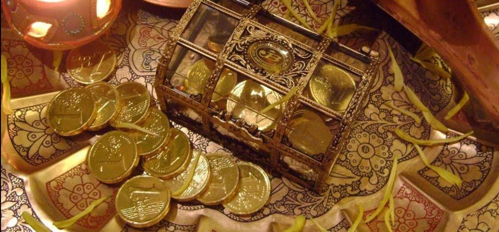 vastu tips to keep money these places