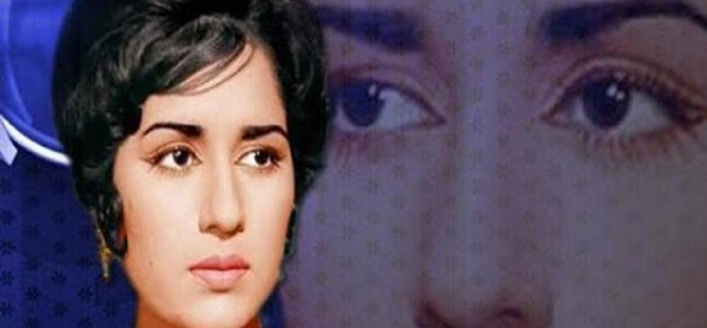Pakistani superstar Shamim Ara, her tragic life and unknown facts