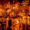 Take a look of Banaras heart throbbing pics on World Photography Day